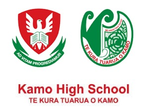 Kamo High School