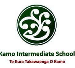 Kamo Intermediate School