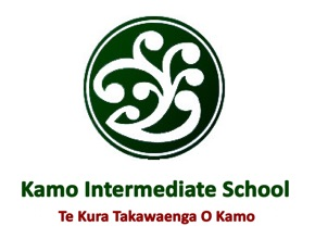 Kamo Intermediate School